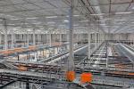 Centrum logistyczne Zalando pod Łodzią otwarte