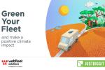 Green Your Fleet - nowa platforma dla zrównoważonego rozwoju
