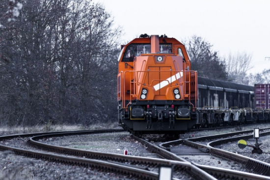 UTK skontrolował przewoźników kolejowych