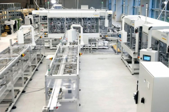 Czy musimy się obawiać automatyzacji produkcji?