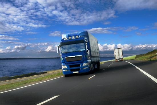 Telematyka ułatwia badanie odbudowy mobilności flot komercyjnych