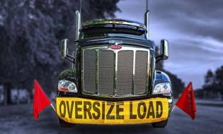 Transport ładunków ponadgabarytowych na przykładzie przewozu transformatora