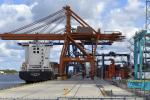 Polskie porty morskie w 2020 roku. Podsumowanie i perspektywy na 2021 rok - raport Actia Forum