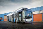 Pierwsze miasto w Polsce z autobusem wodorowym