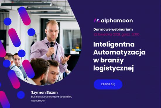 Inteligentna automatyzacja: co to jest i jak pomaga firmom z branży logistycznej w cyfrowej transformacji