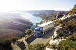IVECO S WAY NP 460 - Zrównoważona Ciężarówka Roku 2021