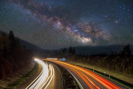 """Podsumowanie akcji """"Autostrada do elektromobilności"""""""