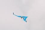 Flying-V pierwszy raz w przestworzach