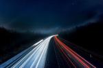 Niechlubne rekordy na polskich autostradach