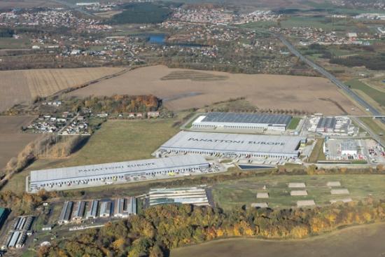 Firma LPP wynajęła 64.000 m kw. powierzchni pod ecommerce