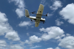 Dron nad PKN ORLEN