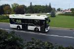 Polska liderem na rynku autobusów elektrycznych