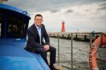 W Porcie Gdańsk realizowane i planowane są inwestycje o wartości prawie 6 mld złotych