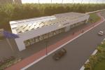 Nevomo częścią holenderskiego Hyperloop Development Program