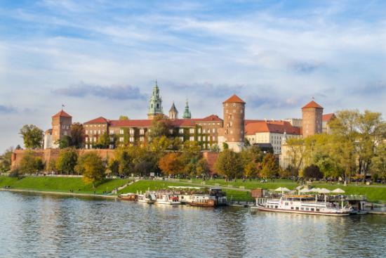 """InPost i Miasto Kraków w programie """"Green City"""""""