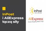 InPost i AliExpress działają razem