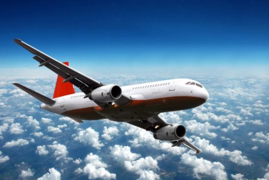 Lotnictwo zmierza w zielonym kierunku