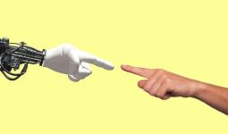 Współpraca ludzi i maszyn w logistyce - jak pokonać bariery?