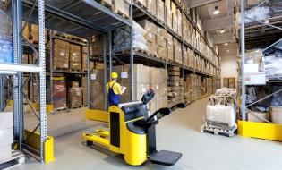 Ważny głos Europejskiego Stowarzyszenia Logistycznego (ELA)