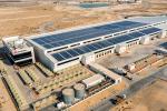 DB Schenker otworzył w Dubaju centrum logistyczne zasilane w pełni energią słoneczną