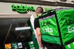 Żabka i Uber Eats dostarczą zakupy do domu