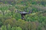 Polska cyfrowa rewolucja w obsłudze dronów