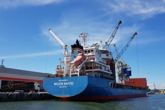 Innowacyjny projekt InSecTT dla bezpiecznej żeglugi