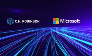 C.H. Robinson i Microsoft transformują łańcuchy dostaw