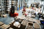 Pracownicy z Ukrainy potrzebni polskiej logistyce