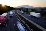 Natężenie ruchu drogowego barometrem pandemii