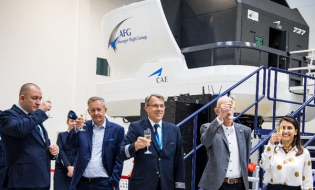 Pierwsze w Polsce komercyjne centrum szkoleniowe dla pilotów