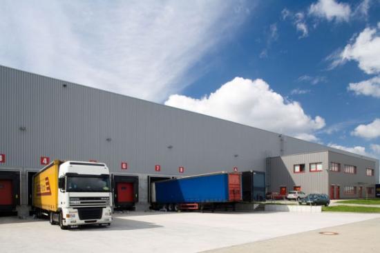 Stiegelmeyer uruchomi magazyn w centrum logistycznym GLP w Toruniu