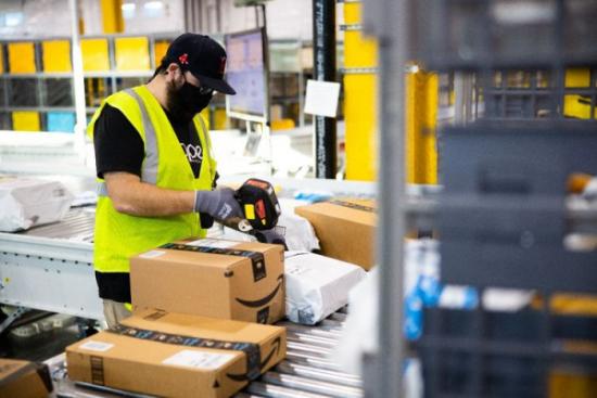 Amazon ogłasza uruchomienie Amazon.pl