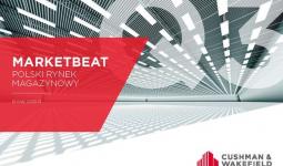 Raport Cushman & Wakefield - Marketbeat Polska - III kwartał 2019 roku