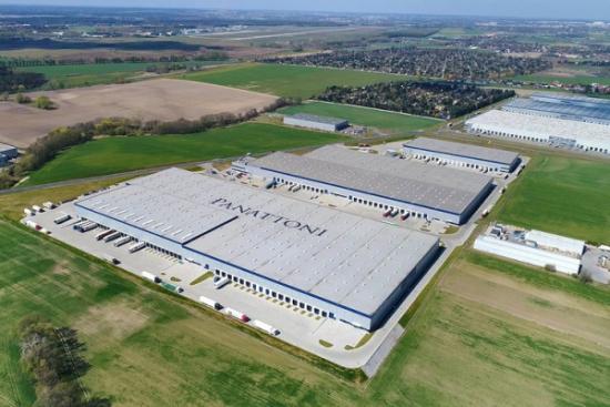 Panattoni największym logistycznym deweloperem w Europie