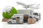 Transport morski i lotniczy na Cargo.PL