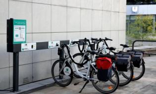 Arval stawia na huby mobilnościowe i współdzielenie pojazdów dla firm