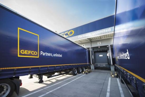 GEFCO z certyfikatem GDP dla transportu drogowego produktów farmaceutycznych w Polsce