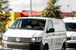 """Dostawczaki Volkswagena na minuty - podsumowanie projektu """"Carsharing XL"""""""