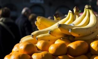 Zmiany w imporcie roślin i żywności z krajów trzecich