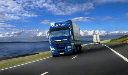 Analiza zintegrowanych systemów transportowych w aspekcie dostaw synchromodalnych