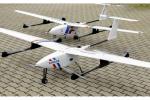 Czy drony zrewolucjonizują transport medyczny?