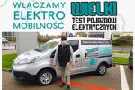 SPAR testuje elektryczne auta dostawcze