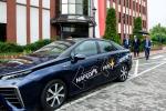 Toyota i PGNiG realizują program wodorowy