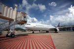 W mobilności lotniczej odbiegamy jeszcze od Europy Zachodniej