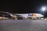 FedEx Express uruchamia nowe połączenie między Europą a Japonią