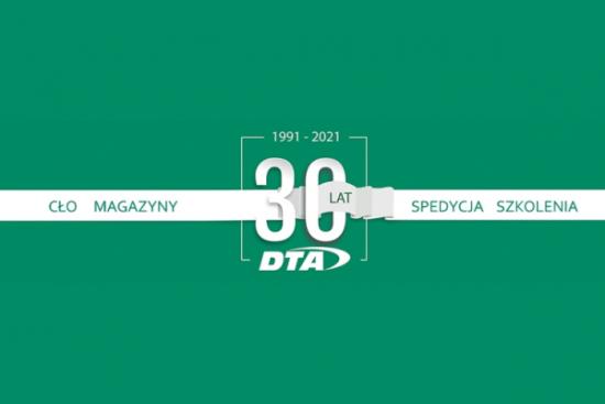 30 lat Grupy DTA – zawsze w dobrym kierunku