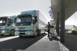 Volvo Trucks sprzedaje elektryczne samochody ciężarowe dla transportu miejskiego