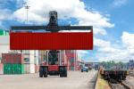 Intermodalna współpraca HUPAC i DB Cargo Polska