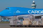 Współpraca Air France-KLM i Kuehne + Nagel